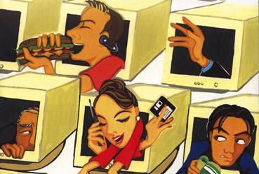 ビジネス月刊誌「頭で儲ける時代」